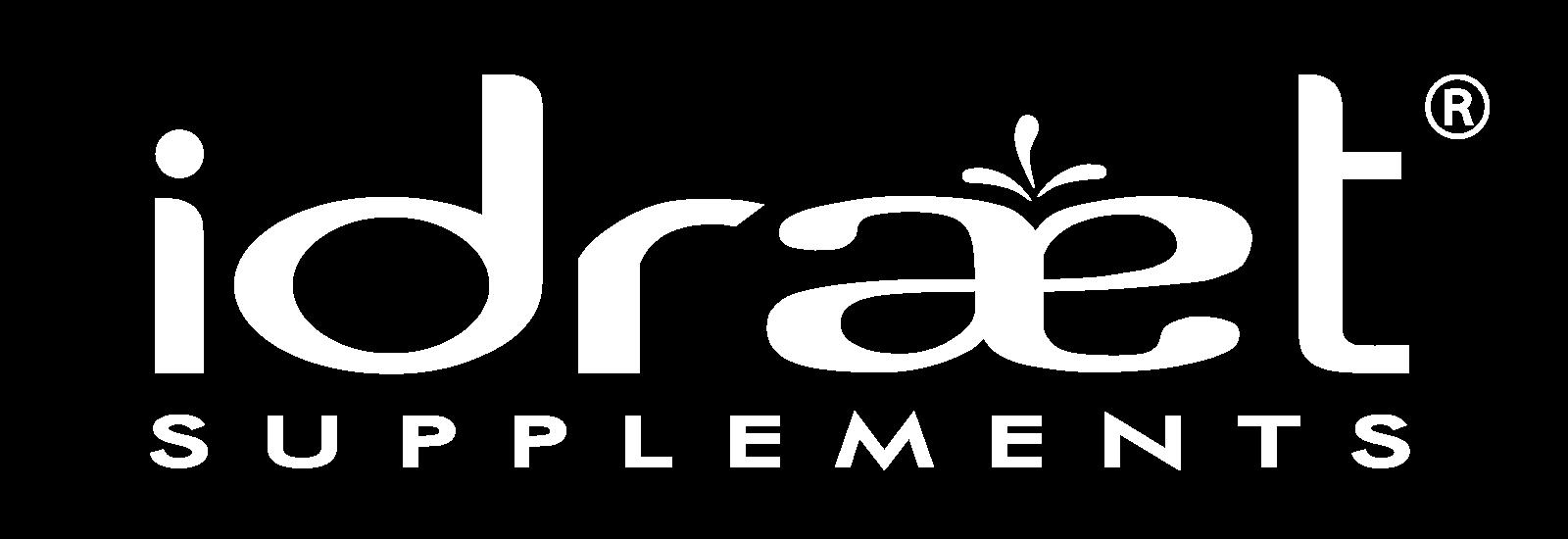 Logo Idraet Supplements